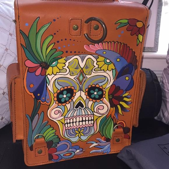 b6c83c0812 Dominator Handbags - Dominator 4-Way Custom Bag